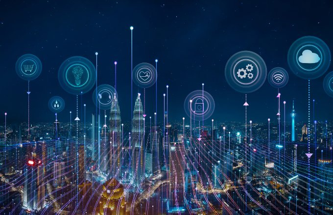 End-to-End IoT solutions for Smart Cities, Smart Homes & Buildings and Industries